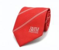 Triple Crown Syndications Tie